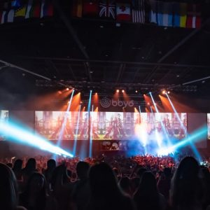 BBYO International Convention by AV Concepts