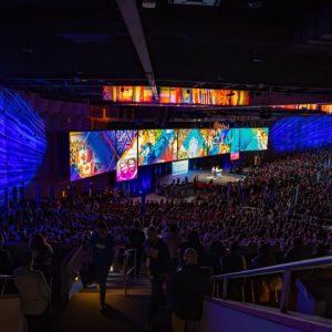 BBYO International Convention by AV Concepts