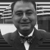 Munir Samji