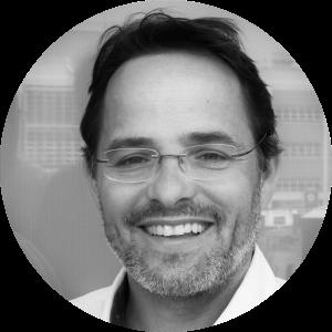 Simon Ackermann, founder of AV Alliance and owner of Habegger AG