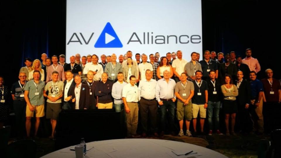 AV Alliance Get Together, The Bahamas, 2018