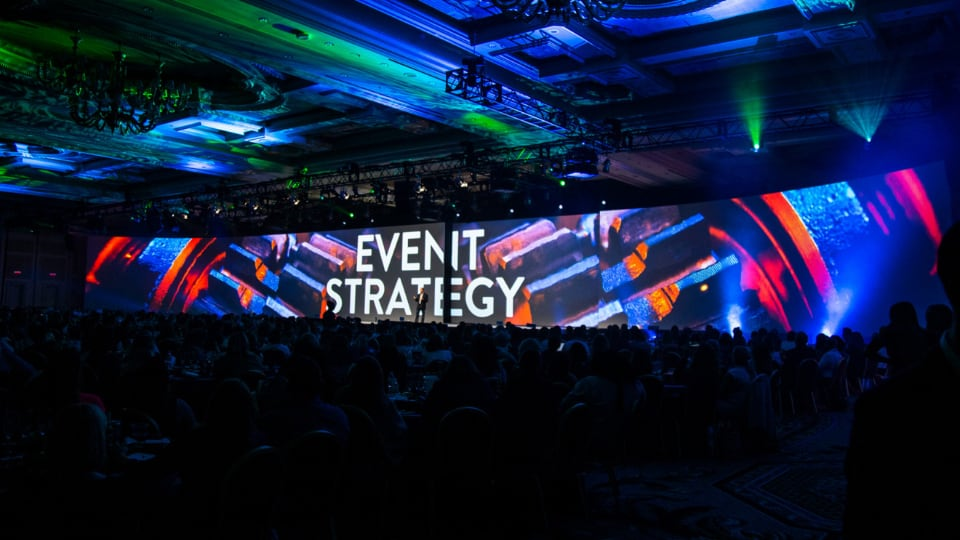 AV Concepts live event