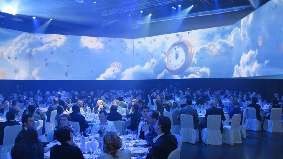 AVP Brussels event