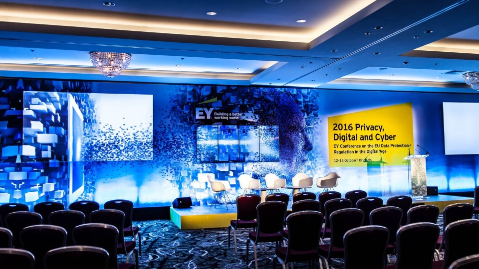 AVP Brussels E&Y conference