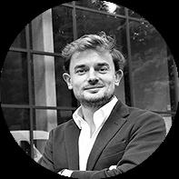 Edouard van Baeten, Managing Director, AVP