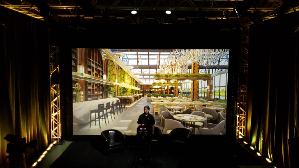 CEAVCO Audio Visual virtual studio