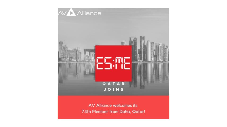 AV Alliance expands in Doha – Qatar