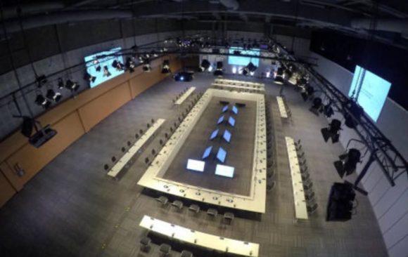 G20 Summit by Congress Rental