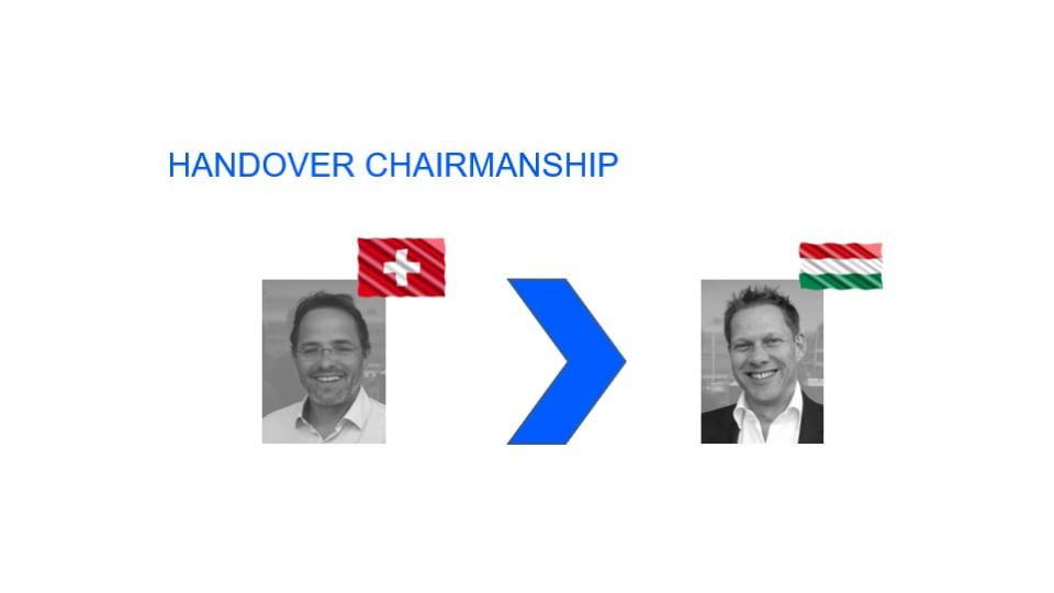 New Chairman of AV Alliance