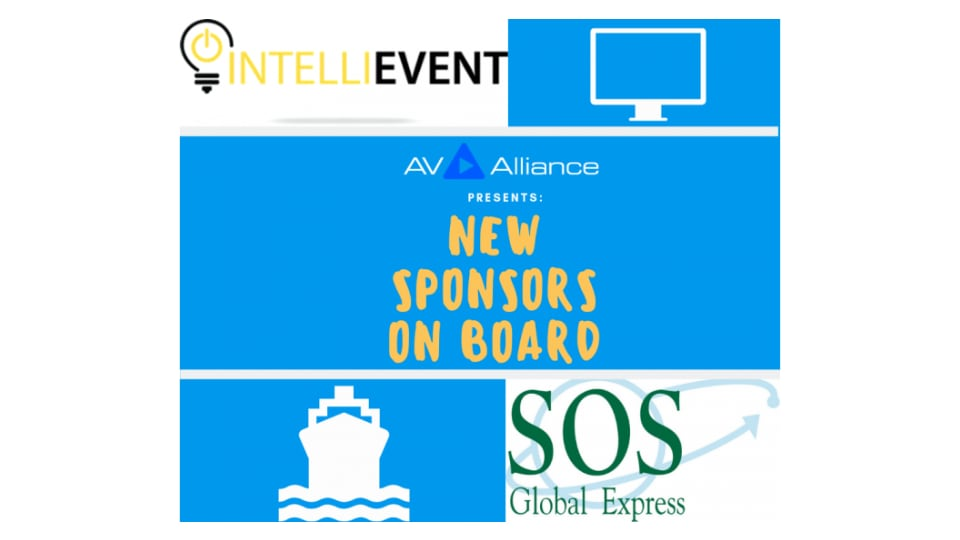 New event technology partners