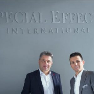 Audiovisual member company Special Effects International expands in Hungary