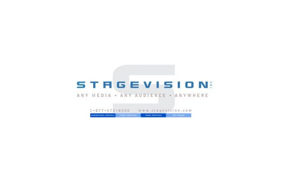 AV Alliance welcomes Stagevision in Canada to our global network of premium AV rental and production companies
