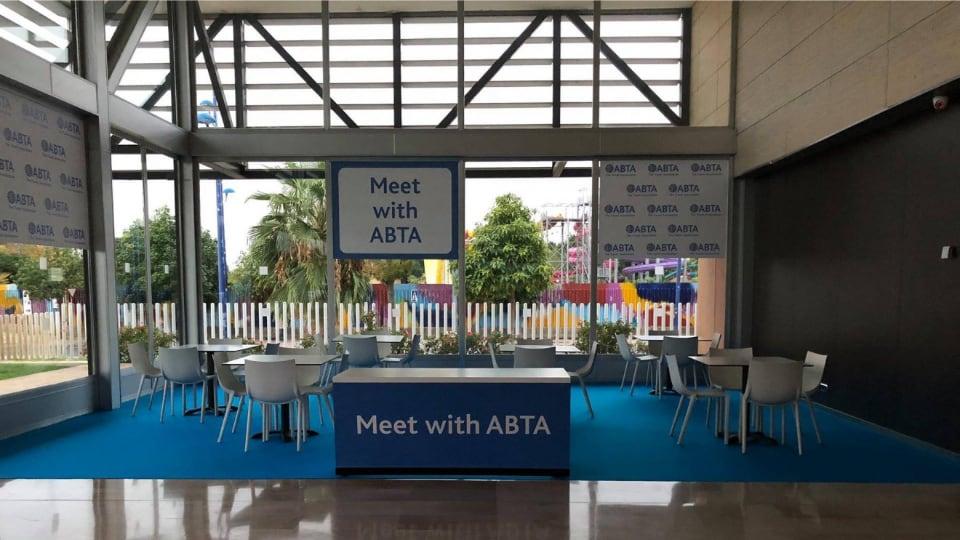 ABTA event