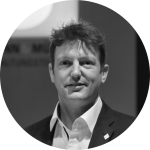 Alexander Ostermaier, CEO, Neumann & Müller Veranstaltungstechnik