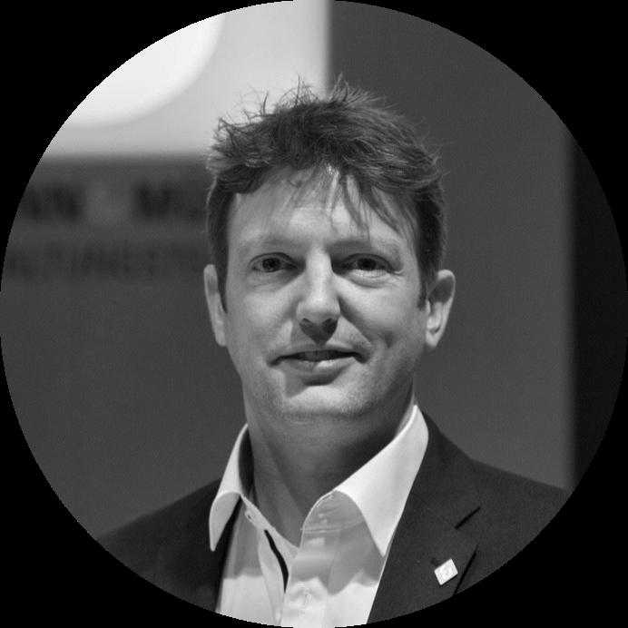 Alexander Ostermaier, Managing Director, Neumann & Müller Veranstaltungstechnik