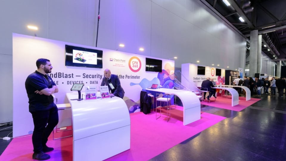 CPX 360 – Cyber Security Conference