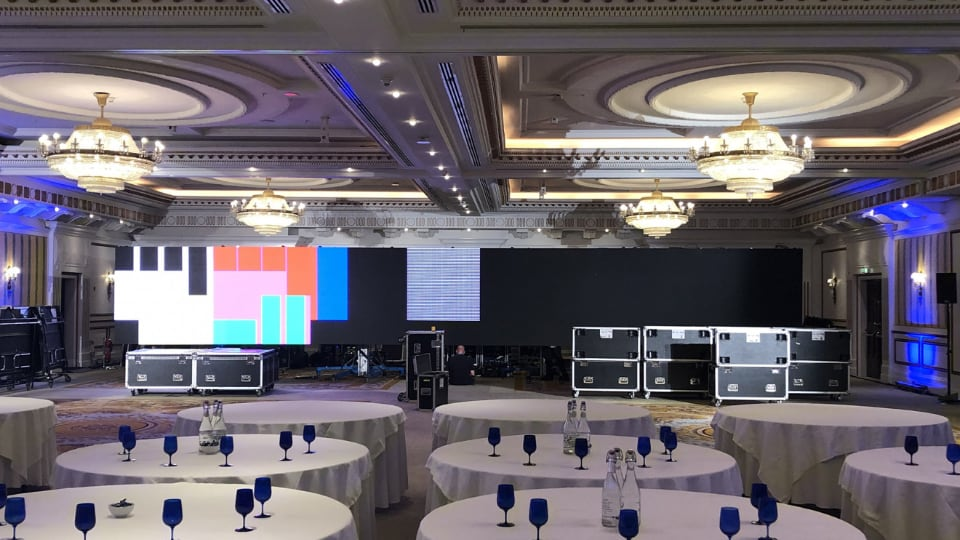 Cartrawler Summer Conference in Dublin, by Pearl Group