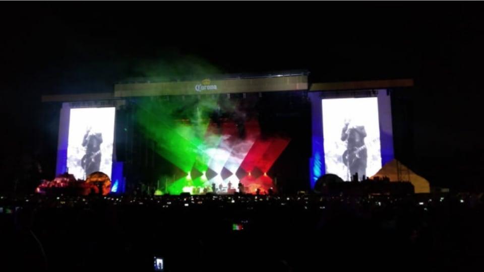 Corona Capital Festival 2019 by Niza Producciones