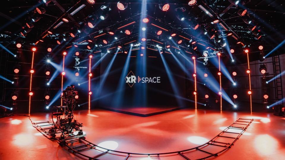 Maxi XR SPACE