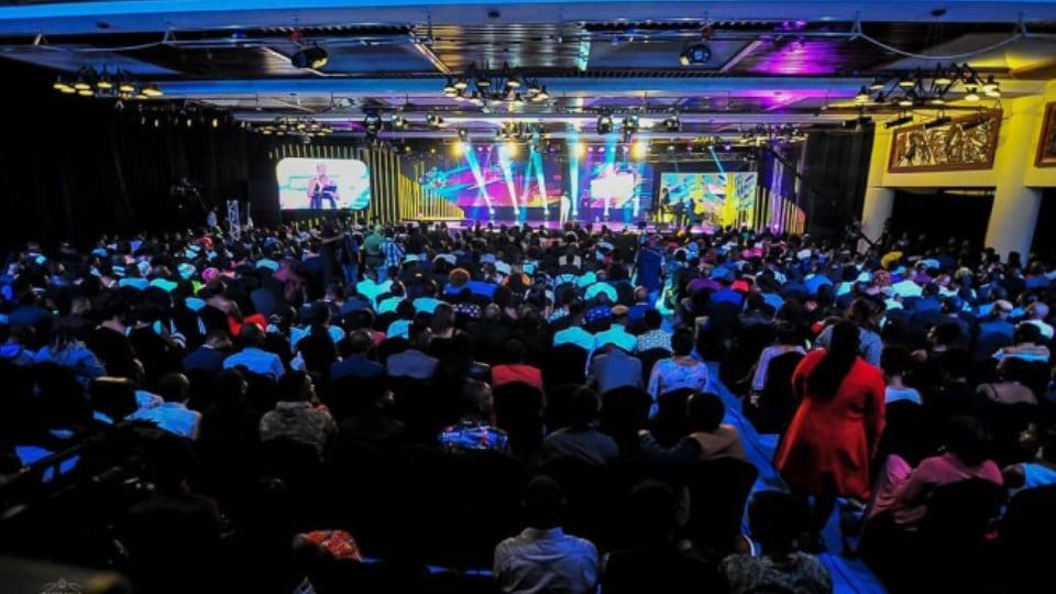 GROOVE AWARDS 2019 Mosound Events Kenya