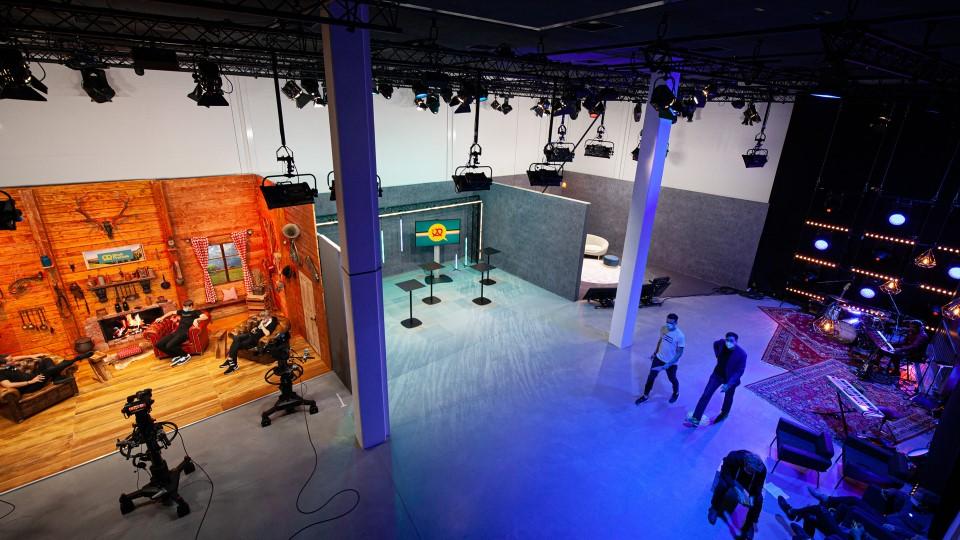 Neumann&Müller virtual studio München Hoch5