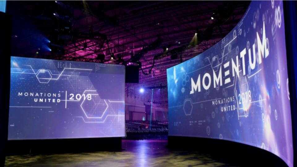 MONATions United 2018