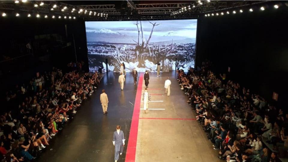 Meredes Benz Fashion Week by Niza Producciones
