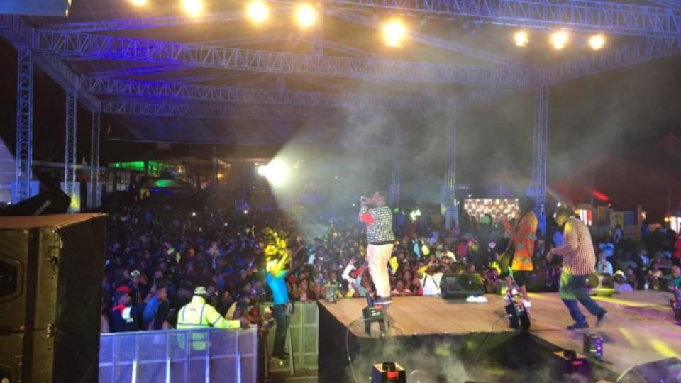 Oktobafest Mosound Events Kenya
