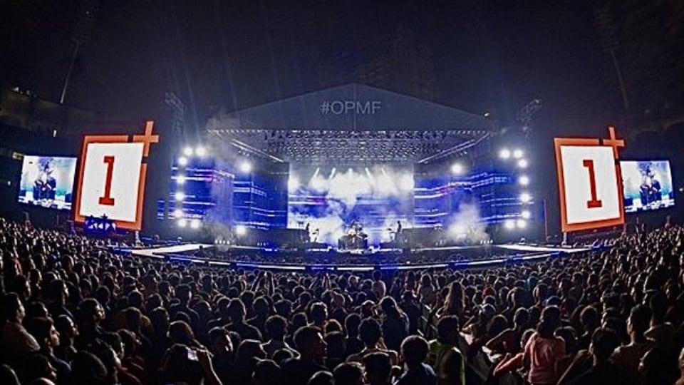 One Plus Music Festival