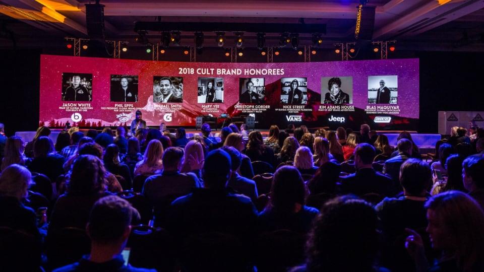 Awards ceremony by Proshow Audiovisual