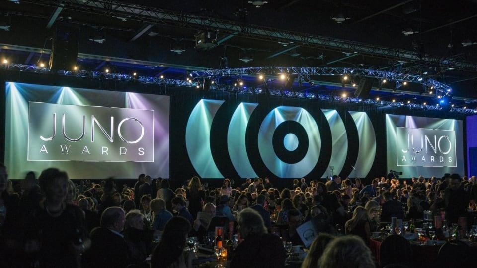 Juno Awards by Proshow Audiovisual