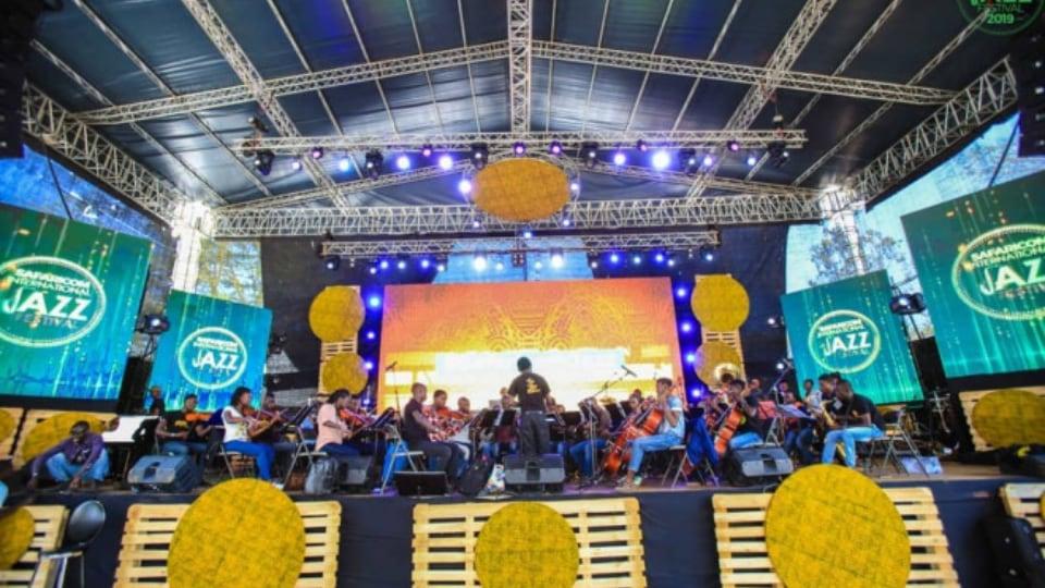 Safaricom Jazz 2019, Mosound Events