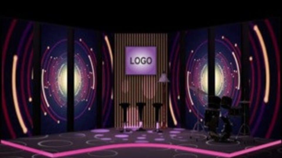 SNL Pro virtual studio