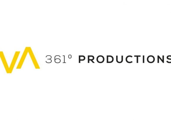VA 361 Productions logo