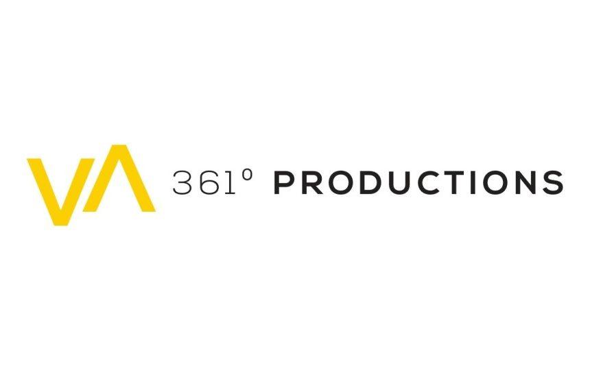 VA 361 Productions logo