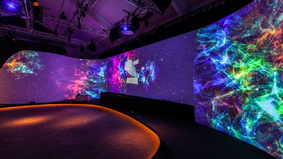 Neumann&Mueller virtual studio Munich