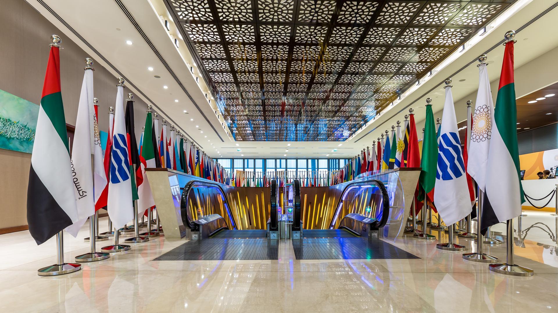 Neumann&Müller Event Technology LLC - EXPO 2020 International Participants Meeting