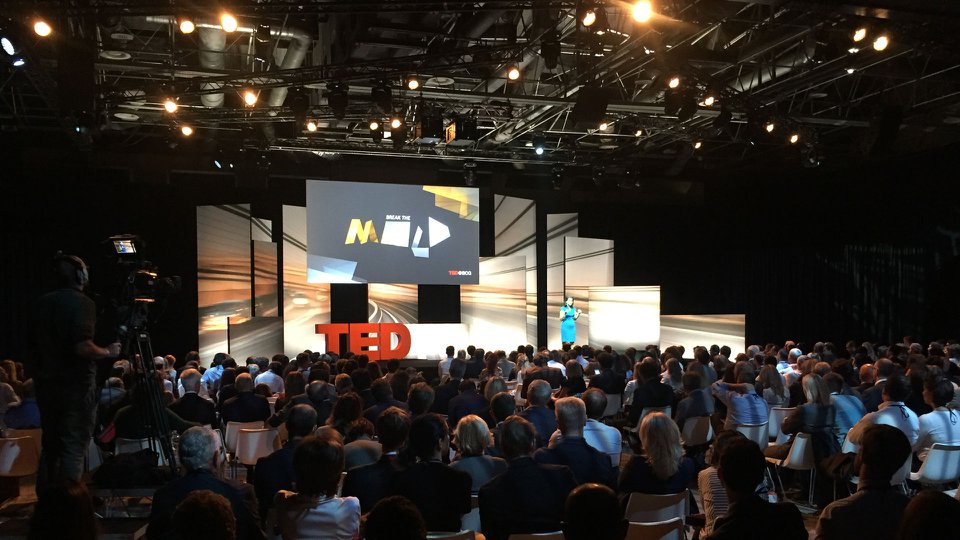 Eventi-X Group TED