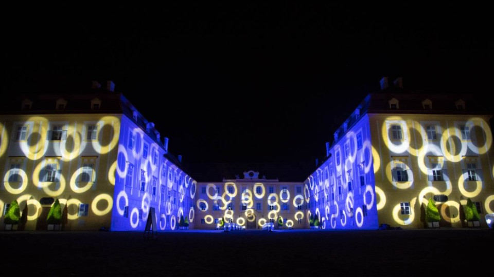 Habegger Austria projection mapping