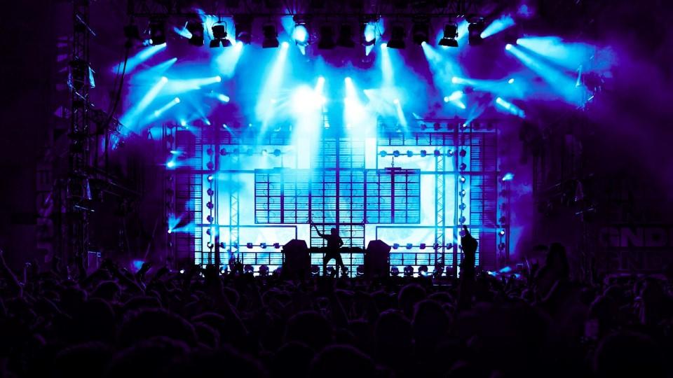 Konsertsystemer concert