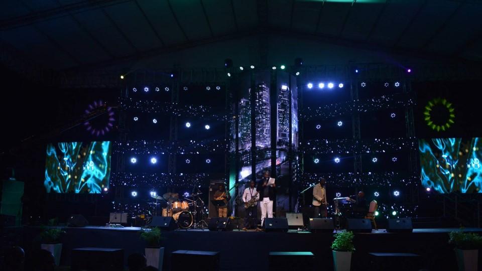 Concert by Mosound Events Kenya