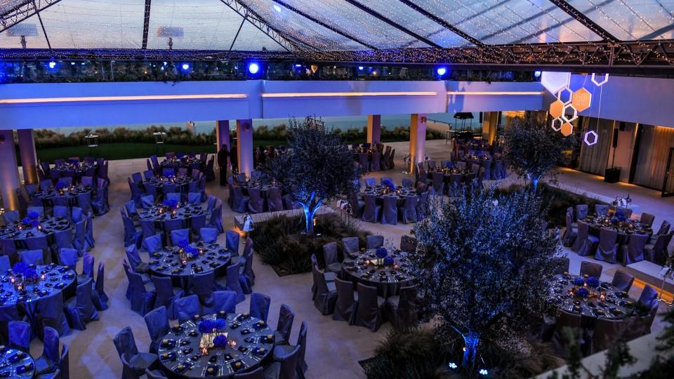 Podimatas Group gala dinner