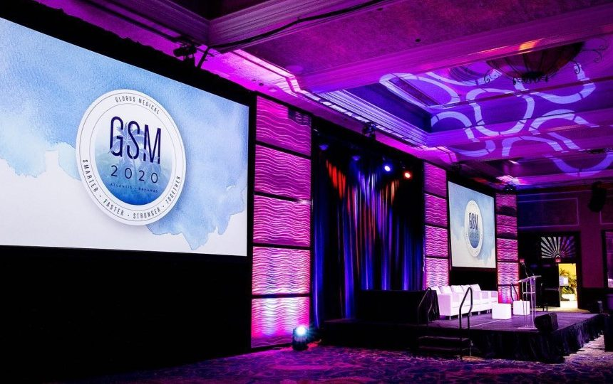 Zamar Group GSM conference 2020
