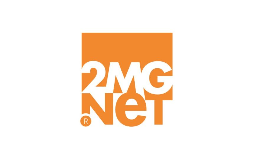 2MG.NET logo