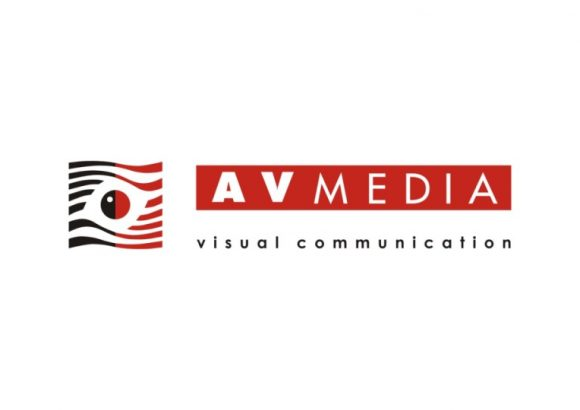 AV Media Events logo