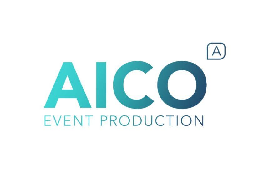 AICO Audiovisuales logo