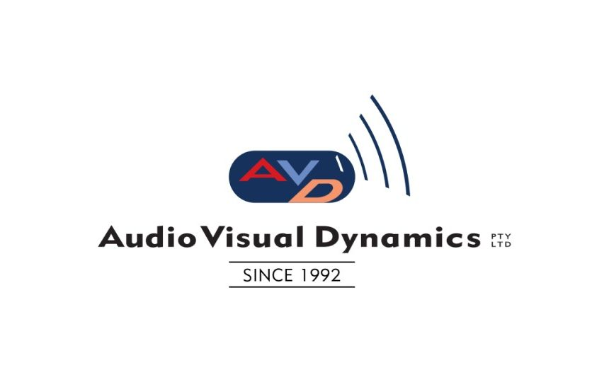 Audio Visual Dynamics logo