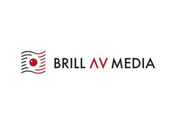 Brill AV Media logo