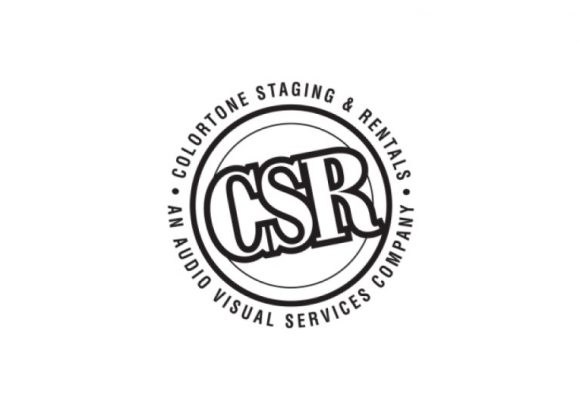 Colortone Staging Rentals logo