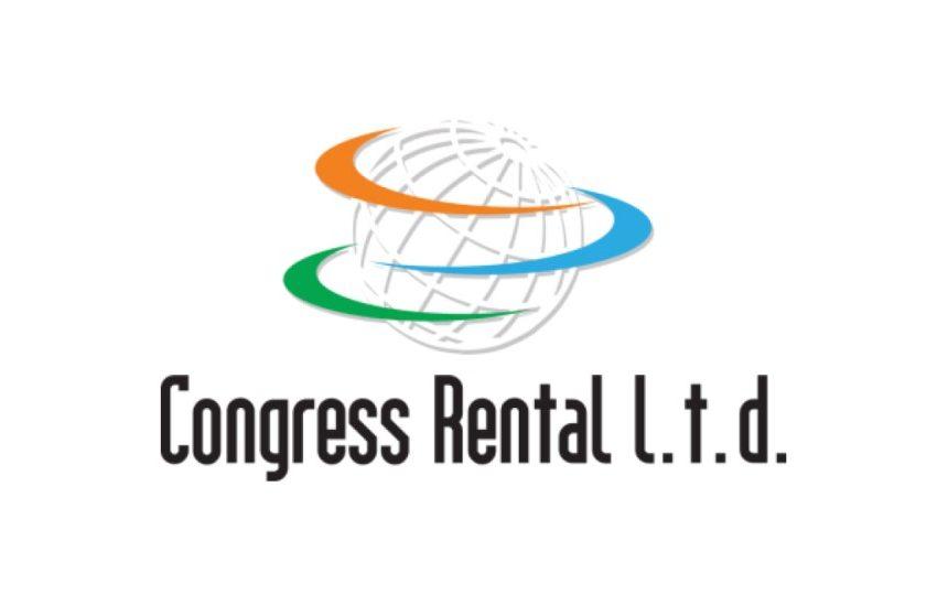 Congress Rental Serbia logo